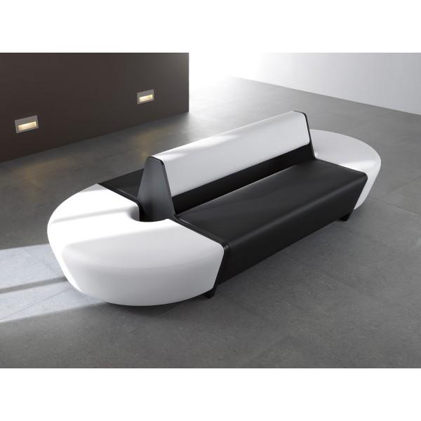 banquette modulable pour compositions. Black Bedroom Furniture Sets. Home Design Ideas