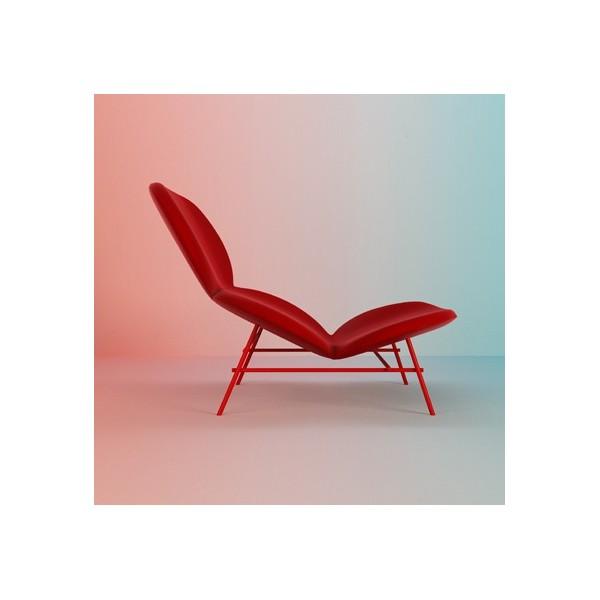 Chaise longue de salon sp ciale d tente for Chaise pour salon