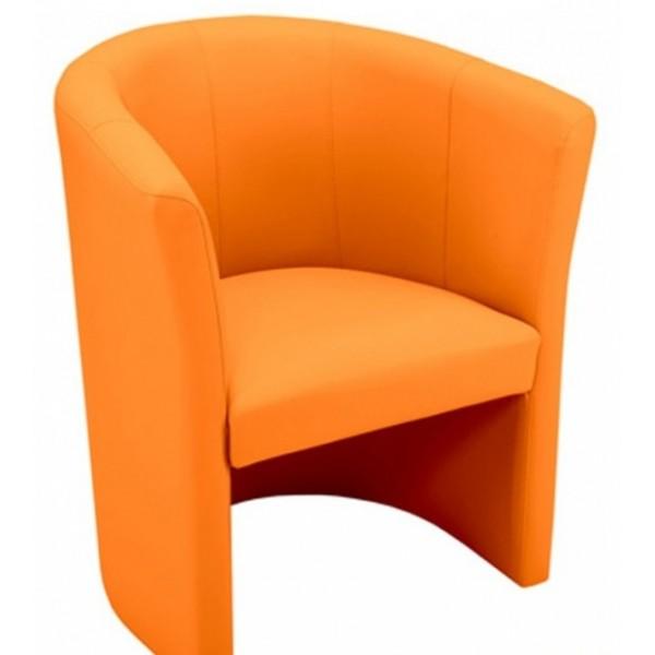 chauffeuse tube 1 place simili cuir non eu. Black Bedroom Furniture Sets. Home Design Ideas