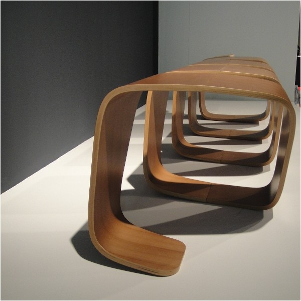 banc volutif ultra design 3 places. Black Bedroom Furniture Sets. Home Design Ideas