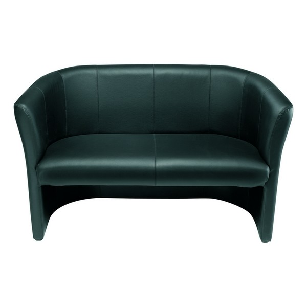 banquette tube standard ligne arrondie 3 places. Black Bedroom Furniture Sets. Home Design Ideas