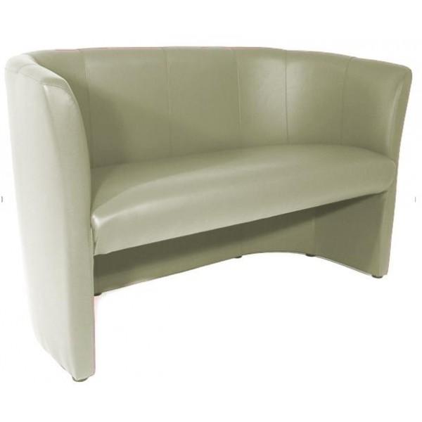 banquette tube standard ligne arrondie 3 places. Black Bedroom Furniture Sets. Home Design Ideas