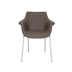 fauteuil r glable classique sur socle roulettes. Black Bedroom Furniture Sets. Home Design Ideas