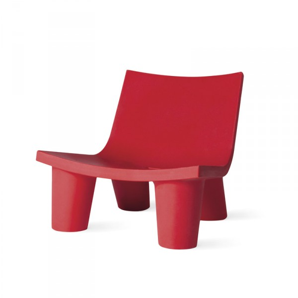 Chauffeuse basse design for Chaise basse design