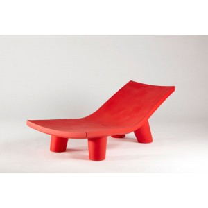 Chaise longue fun design interieur exterieur for Chaise longue exterieur