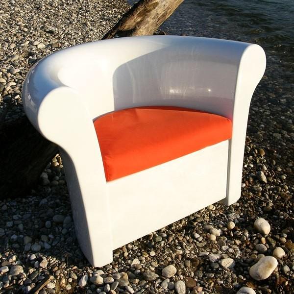fauteuil club design