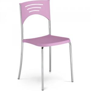 Chaise DESIGN 1ER PRIX En PPP COULEUR