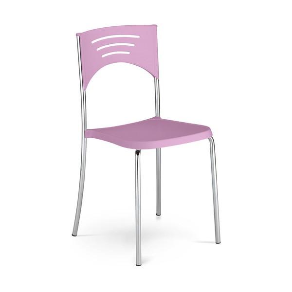 Chaise design 1er prix en ppp couleur for Chaise 1er prix