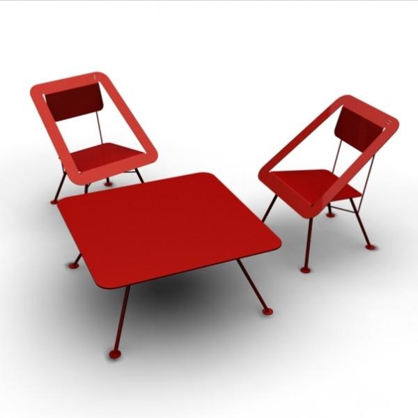 fauteuil d 39 ext rieur ultra design. Black Bedroom Furniture Sets. Home Design Ideas