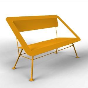 canap d 39 ext rieur ultra design. Black Bedroom Furniture Sets. Home Design Ideas