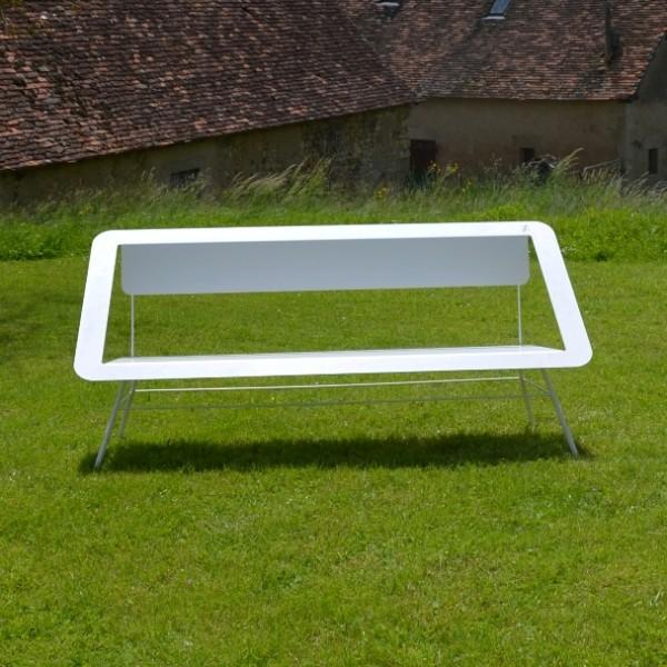 Canap d 39 ext rieur ultra design for Interieur ultra design