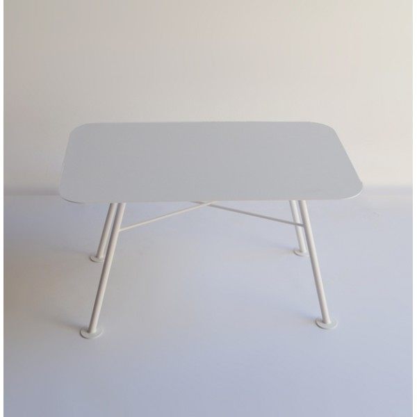Table basse d 39 ext rieur rectangulaire - Table basse ultra design ...
