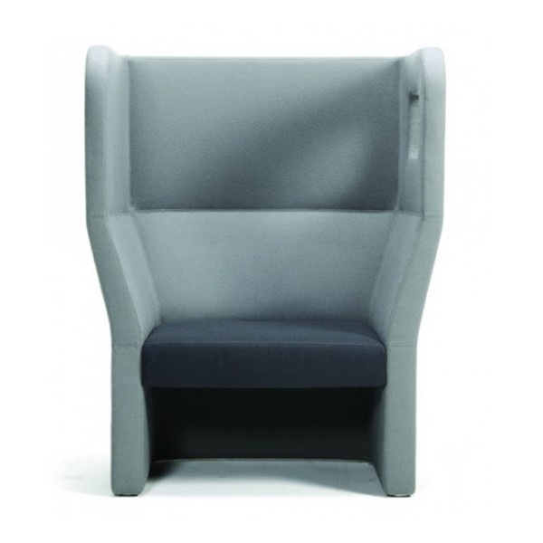 fauteuil haut cocconing