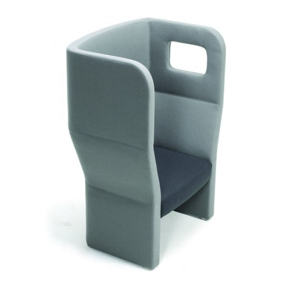 fauteuil haut cocooning