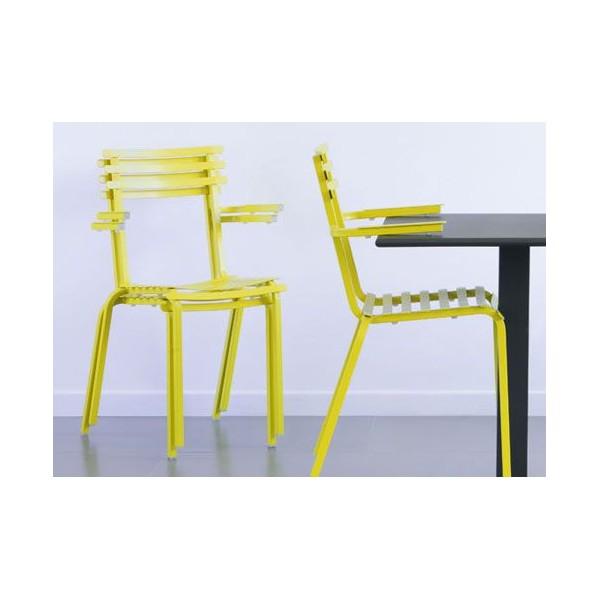 fauteuil d 39 exterieur intemporelle 4 pieds. Black Bedroom Furniture Sets. Home Design Ideas