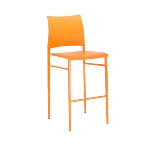 chaise metal couleur affordable chaise set de chaise metal couleur chaise design cha with. Black Bedroom Furniture Sets. Home Design Ideas