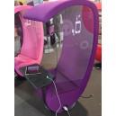 Prise de rechargement pour fauteuil acoustique SILENCE SOUND CENTER
