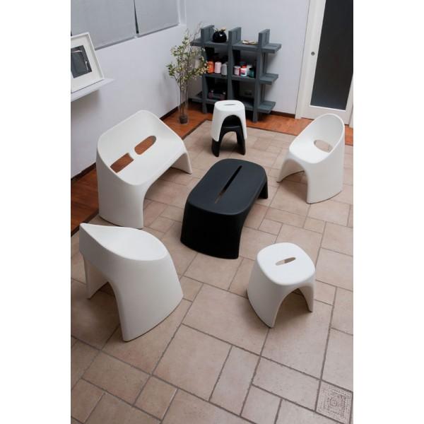 Table basse empilable pour interieur ou exterieur for Exterieur ou interieur