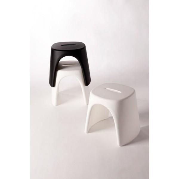 table basse empilable pour interieur ou exterieur. Black Bedroom Furniture Sets. Home Design Ideas