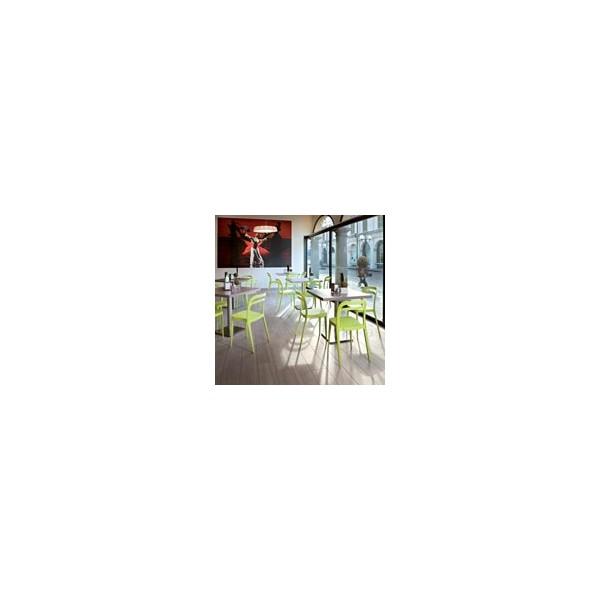 Chaise design pour exterieur ou interieur - Chaises design couleur ...