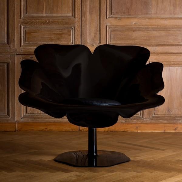 Fauteuil original fauteuil patchwork lulea original en - Fauteuil original salon ...