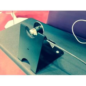 Câble ANTIVOL pour fixation d'1 tablette numérique sur le fauteuil SILENT SOUND CENTER