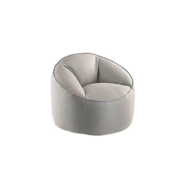 pouf moelleux ultra confort. Black Bedroom Furniture Sets. Home Design Ideas