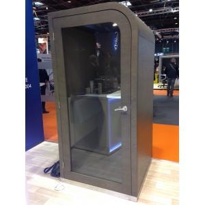 Cabine Acoustique Individuelle Ferm 233 E Stand Up Box