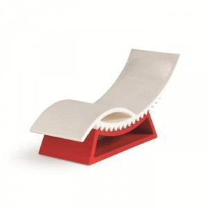 Chaise longue fun design interieur exterieur - Chaise longue interieur ...