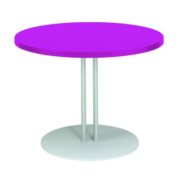 table basse plateau sur pied. Black Bedroom Furniture Sets. Home Design Ideas