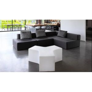 Banc Design Polyvalent Table Basse Banc En Forme De Y