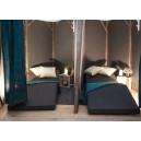 SOLDE cabine-Isoloir de détente pour micro-sieste relaxante